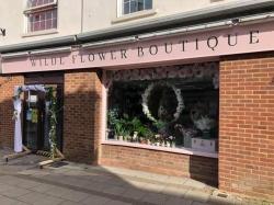 Wilde Flower Boutique