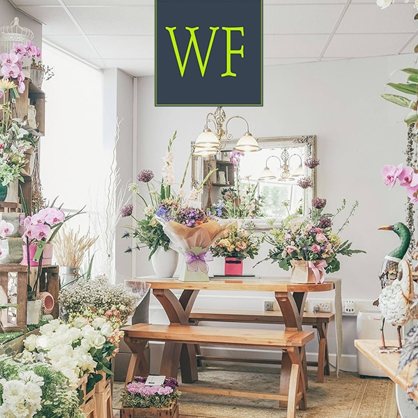 Willow Floristry