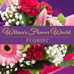 Wilmas Flower World