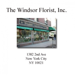 Windsor Florist II