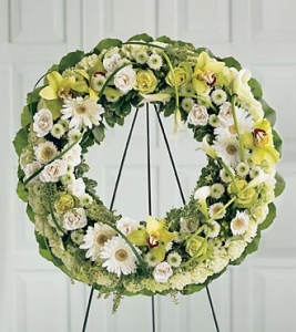 """Wreath Of Remembrance"""