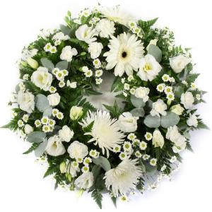 Wreath SYM-321