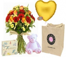 Young Love Gift Set