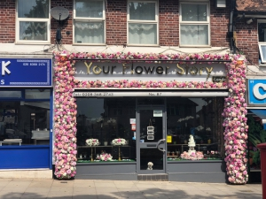 Your Flower Story