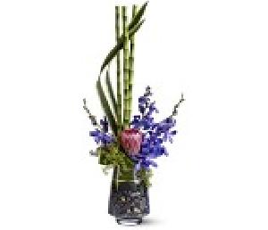 Zen Bouquet