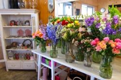 Zest Floral Design