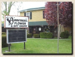 Zimmerman's Flower And Gift Shoppe